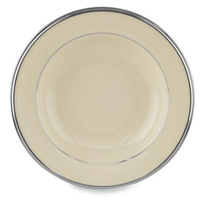 Lenox® Solitaire® 9-Inch Rim Soup Bowl