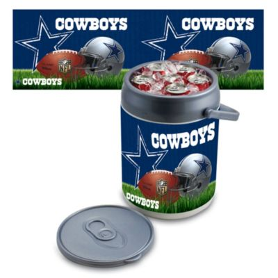 Picnic Time® Dallas Cowboys Insulated Can Cooler