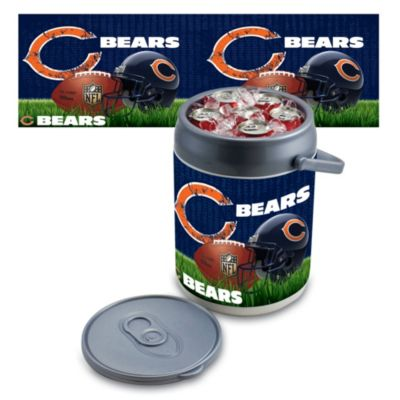 Picnic Time® Chicago Bears Insulated Can Cooler