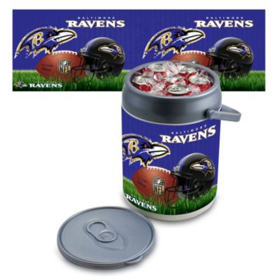 Picnic Time® Baltimore Ravens Insulated Can Cooler