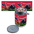 Picnic Time® Houston Texans Insulated Can Cooler