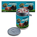 Picnic Time® Jacksonville Jaguars Insulated Can Cooler