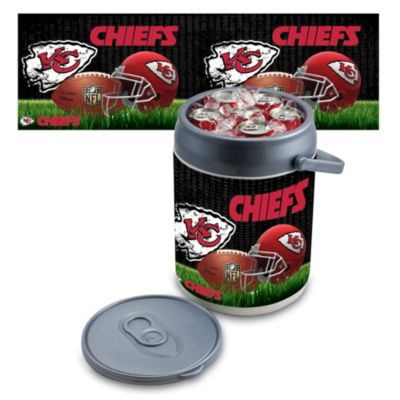 Picnic Time® Kansas City Chiefs Insulated Can Cooler
