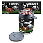 Picnic Time® Oakland Raiders Insulated Can Cooler