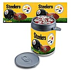 Picnic Time® Pittsburgh Steelers Insulated Can Cooler