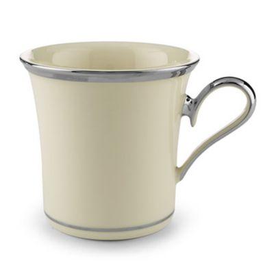 Lenox® Solitaire® 12-Ounce Mug