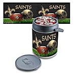 Picnic Time® New Orleans Saints Insulated Can Cooler
