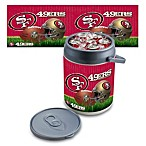 Picnic Time® San Francisco 49ers Insulated Can Cooler