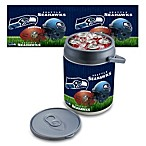 Picnic Time® Seattle Seahawks Insulated Can Cooler