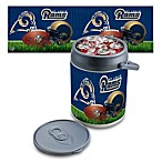 Picnic Time® St. Louis Rams Insulated Can Cooler
