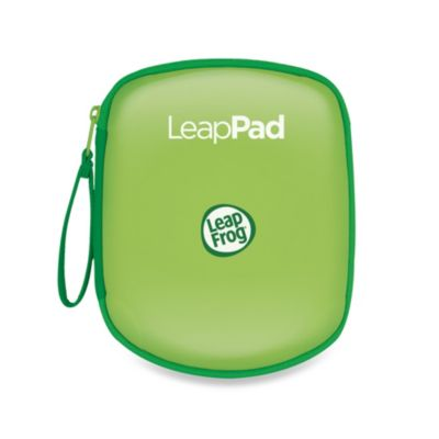 LeapFrog® LeapPad Case in Green
