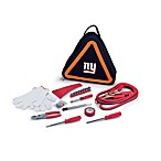 Picnic Time® New York Giants Roadside Emergency Kit