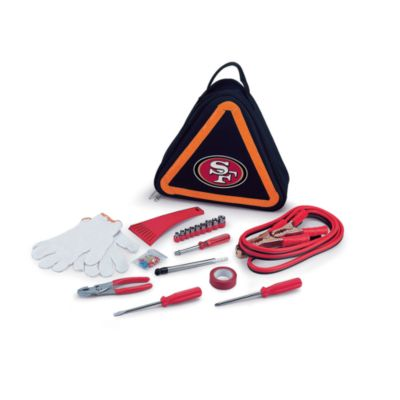 Picnic Time® San Francisco 49ers Roadside Emergency Kit