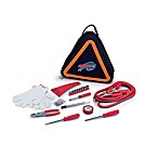 Picnic Time® Buffalo Bills Roadside Emergency Kit