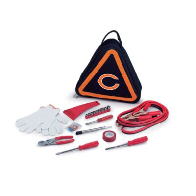Picnic Time® Chicago Bears Roadside Emergency Kit
