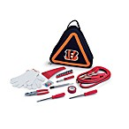 Picnic Time® Cincinnati Bengals Roadside Emergency Kit