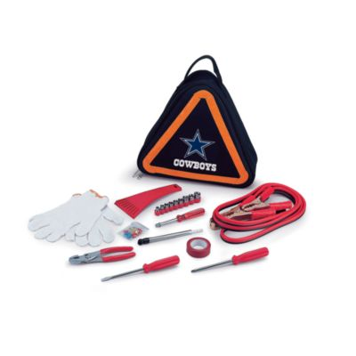 Picnic Time® Dallas Cowboys Roadside Emergency Kit
