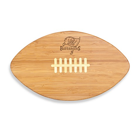 Picnic Time® NFL Tampa Bay Buccaneers Touchdown Pro! Cutting Board