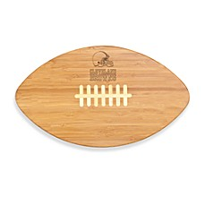 Picnic Time® NFL Cleveland Browns Touchdown Pro! Cutting Board