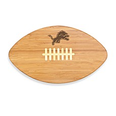 Picnic Time® NFL Detroit Lions Touchdown Pro! Cutting Board