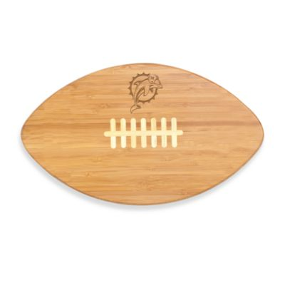 Picnic Time® Miami Dolphins Touchdown Pro! Cutting Board