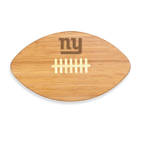 Picnic Time® NFL New York Giants Touchdown Pro! Cutting Board
