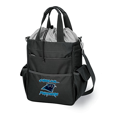 Picnic Time® Activo Tote in Carolina Panthers in Black