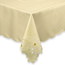 Daisy Scatter Tablecloth