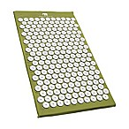 Bed of Nails Acupressure Mat in Green