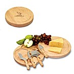 Picnic Time® Arizona Cardinals Circo Cheese Board