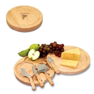 Picnic Time® Atlanta Falcons Circo Cheese Board