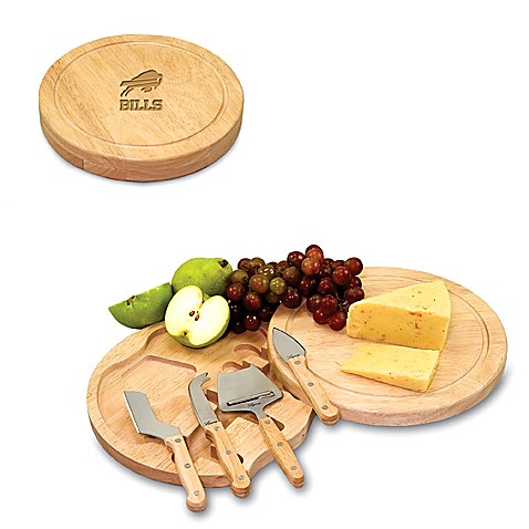 Picnic Time® Buffalo Bills Circo Cheese Board