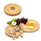 Picnic Time® New York Giants Circo Cheese Board