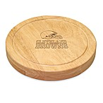 Picnic Time® Cleveland Browns Circo Cheese Board