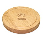Picnic Time® Green Bay Packers Circo Cheese Board
