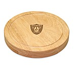 Picnic Time® Oakland Raiders Circo Cheese Board in