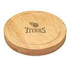 Picnic Time® Tennessee Titans Circo Cheese Board