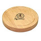 Picnic Time® Washington Redskins Circo Cheese Board