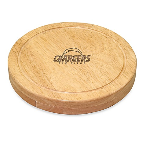 Buy Picnic Time 174 San Diego Chargers Circo Cheese Board