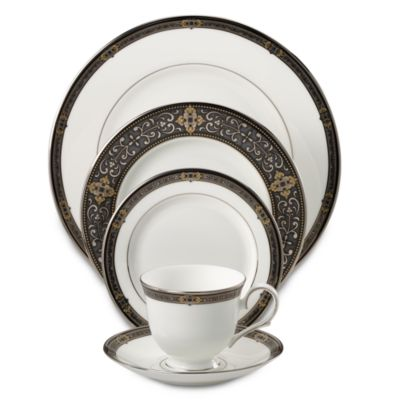 Lenox® Vintage Jewel® 5-Piece Place Setting