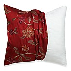 Covent Gardens 20-Inch Decorative Toss Pillow Cover