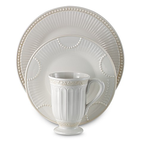 lenox butler 39 s pantry buffet dinnerware bed bath beyond