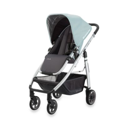 UPPAbaby® Cruz® Ice Blue Stroller