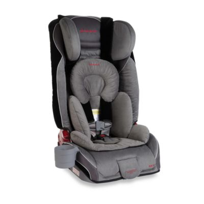 Convertible Car Seats > Diono™ Radian® RXT Convertible Car Seat from Birth to Booster Child Seat in Storm