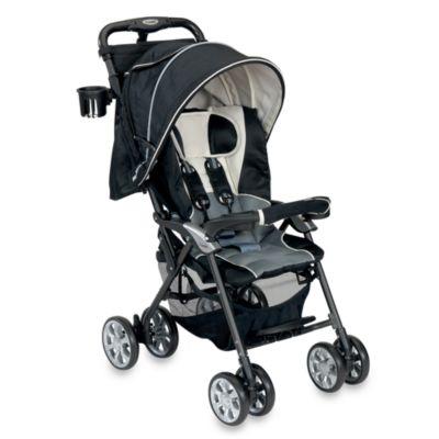 Combi® Cabria Stroller in Flat Iron