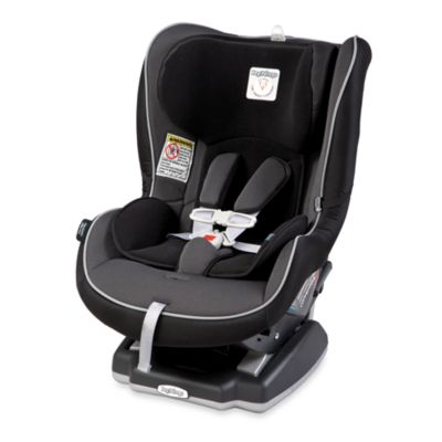 Peg Perego Primo Viaggio® Convertible Infant Car Seat in Black