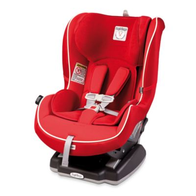 Peg Perego Primo Viaggio® Convertible Infant Car Seat in Red