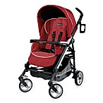Peg Perego Pliko Four in Geranium