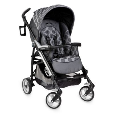 Peg Perego Pliko Four in Pois Grey