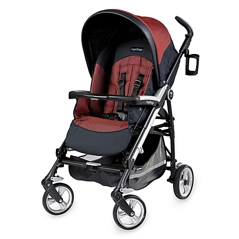Peg Perego Pliko Four in Boheme